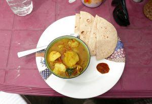 curry nepal