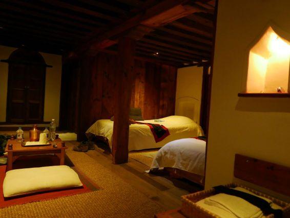 Hotel the inn