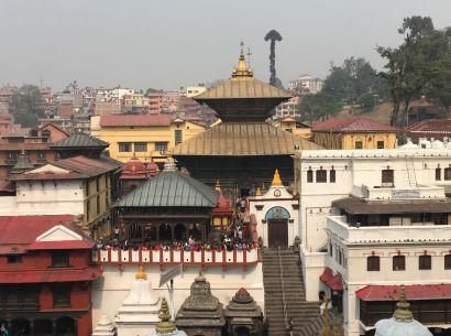 Pashupathinath Kathmandu