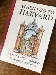 boekje Harvard