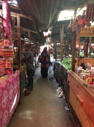 Darajani market Stonetown