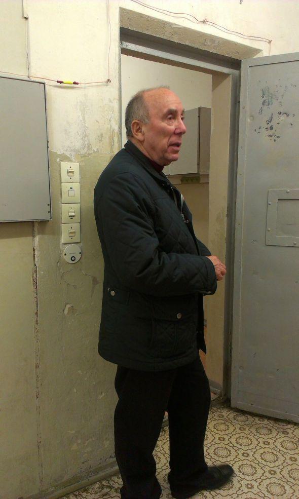 Berlijn stasi gevangenis 2