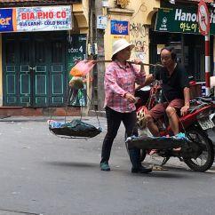 hanoi straatventer