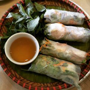 Hanoi streetfood