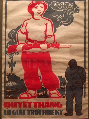 Vietnamese women museum Hanoi