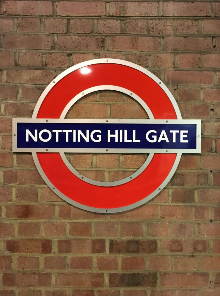 Londen metro