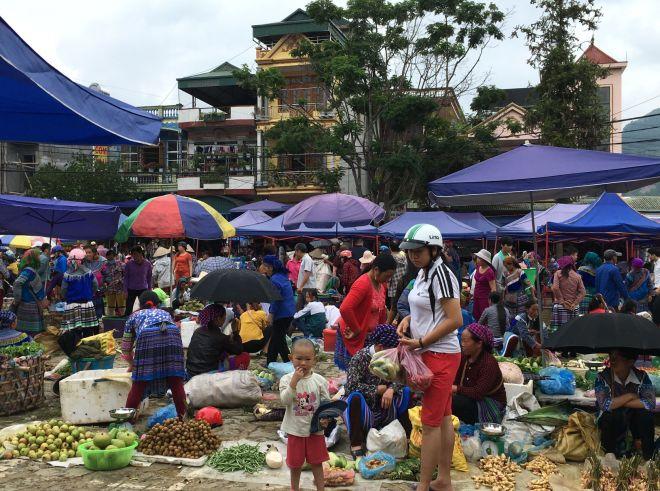 Vietnam Bac Ha 4