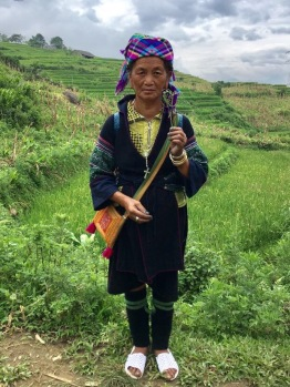 trekking sapa noord vietnam hmong