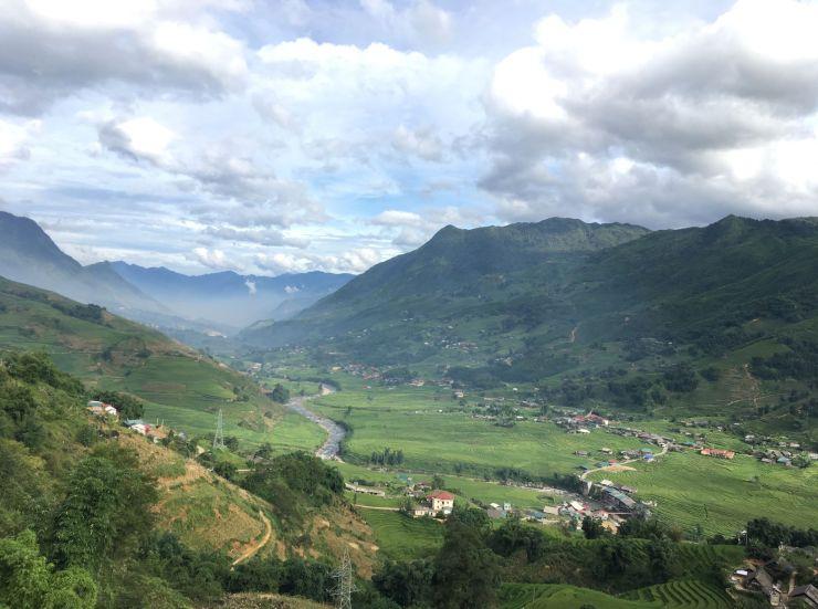 Vietnam Sapa 5