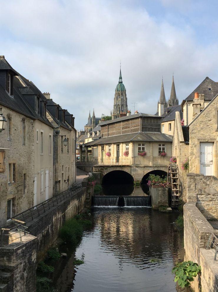 Bayeux Frankrijk