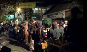 idul fitri java indonesie
