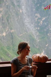 china tiger leaping gorge