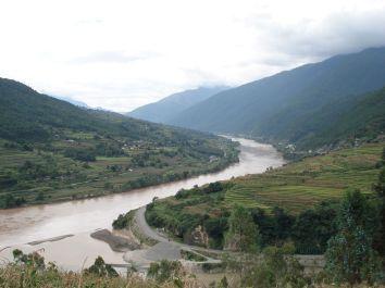 tiger leaping gorge china yunnan
