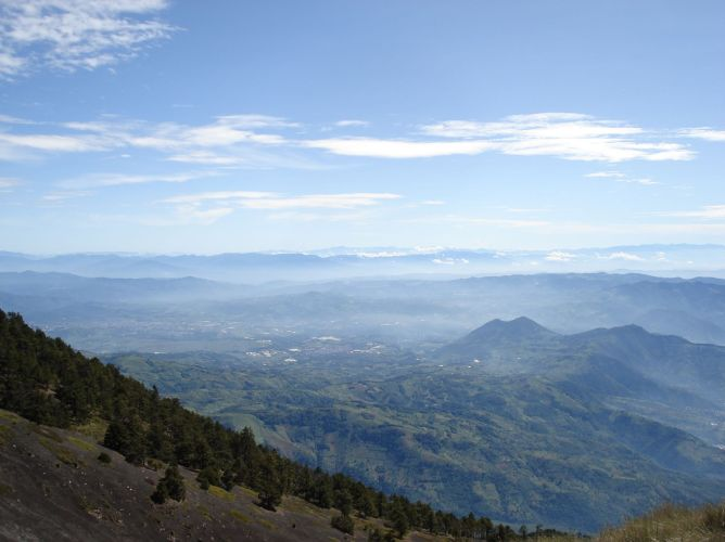 mooiste hikes guatemala 8