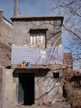 marokko atlas berber dorpje