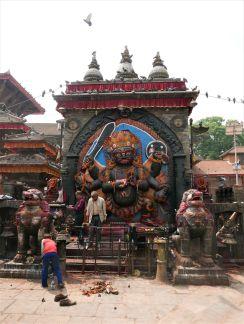 nepal kathmandu durbar square
