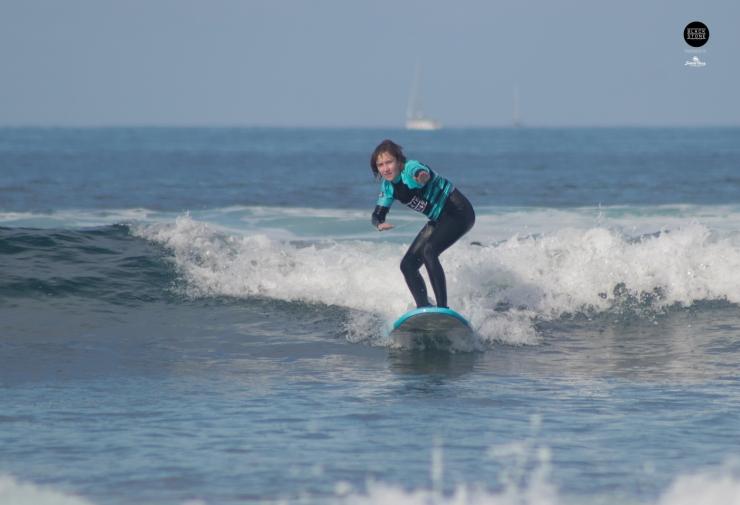 surfen tenerife playa de las americas