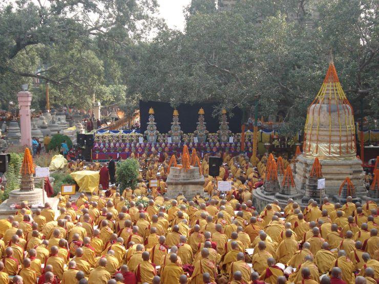 india bodhgaya