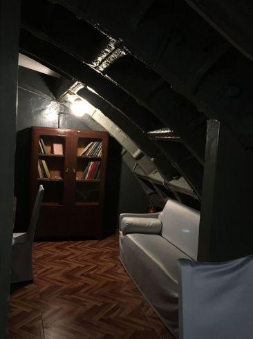 Bunker 42 bibliotheek