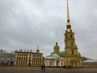 kathedraal petrus en paulusvesting