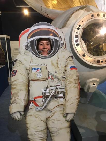petrus en paulusvesting ruimtevaartmuseum